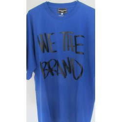 Limited We The Brand Tee
