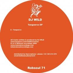 Dj W!ld - Tangueros EP