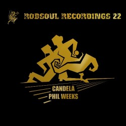 Phil Weeks - Candela