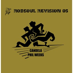 Phil Weeks - Candela - Remixes By  DJ Sneak - Yousef
