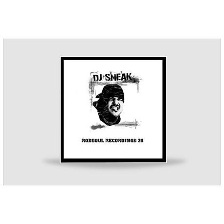 DJ Sneak - Que Pasa