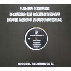 David Duriez - Buggin Da Headphones - Keep House Underground