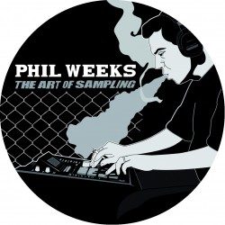 Phil Weeks - The Art Of Sampling