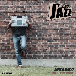 Around7 - Soul On Wire LP Part 2
