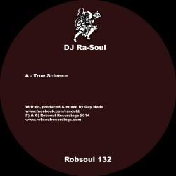 DJ Ra-Soul, S.W.A.T.