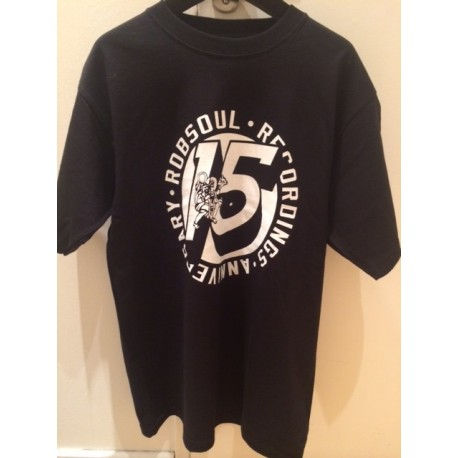 Robsoul 15 Years Tee (Limited Edition)