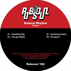 Natural Rhythm - Tribute