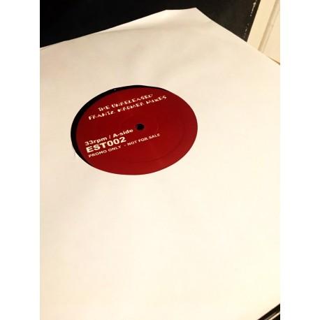 The Unreleased - Frantz Kromer Mixes