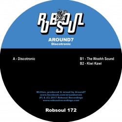 Around7 - Discotronic
