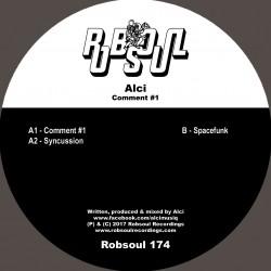 Alci - Comment 1
