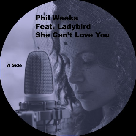 Phil Weeks - She Can't Love You