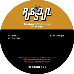 Tommy Vicari Jnr - In The Night