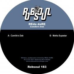 REda daRE - Camille's Dab
