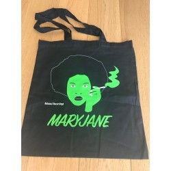 Mary Jane Bag (Green)