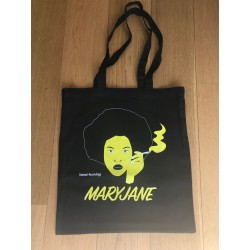 Mary Jane Bag (Yellow)