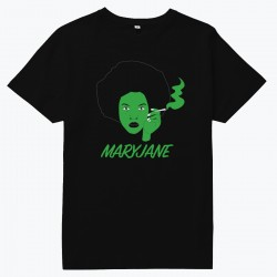 Mary Jane Tee (Green)