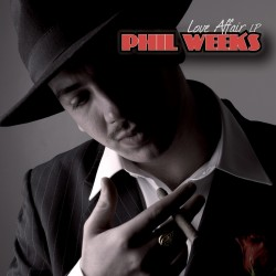 Phil Weeks - Love Affair 2xLP