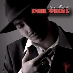 Phil Weeks - Love Affair 2xLP