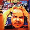 DJ Sneak - Housekeepin' Album (CD)